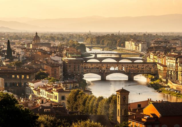 Italian courses in Florence