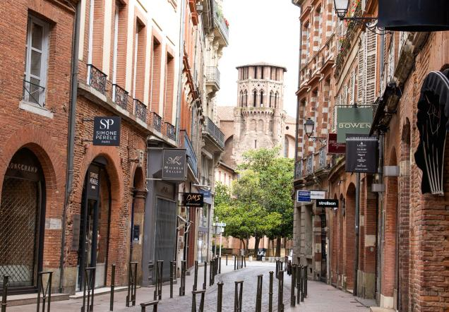 French courses in Toulouse