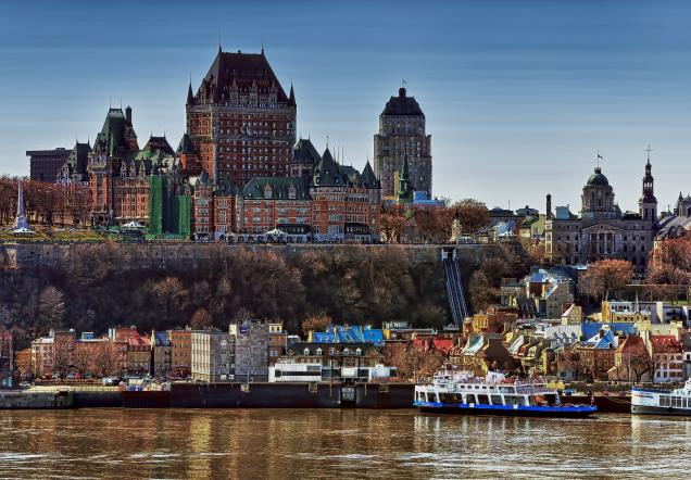French courses in Quebec City