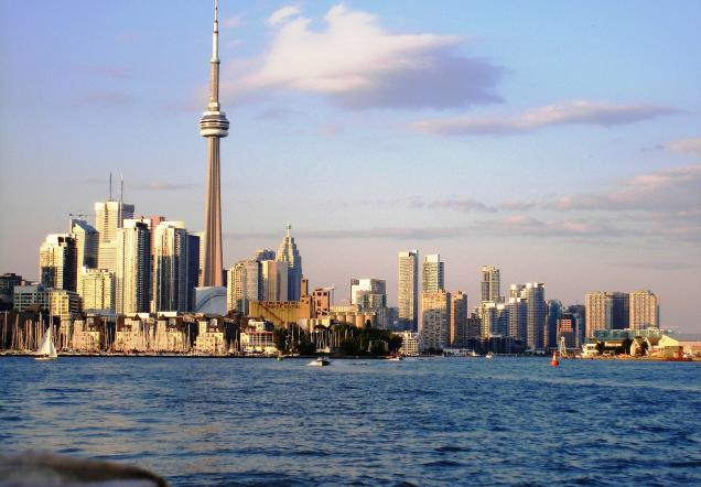 English courses in Toronto