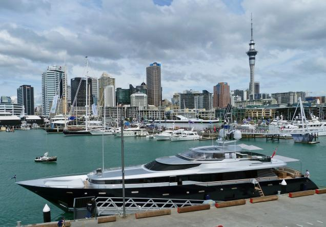 English courses in Auckland